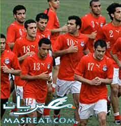 مشاهدة مباراة مصر وجنوب افريقيا 2011 اون لاين مباشر