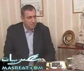 اسماء وزراء مصر في تشكيل حكومة عصام شرف