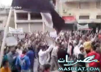 احداث دمشق