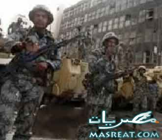 اخبار احداث ابو قرقاص في المنيا اليوم
