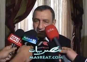 خبر قبول استقالة عصام شرف بسبب احداث التحرير اليوم