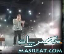 عمرو دياب في قطر لمشاهدة مباراة منتخب مصر والبرازيل الودية