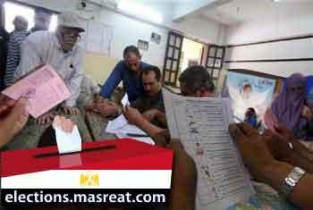 موعد اجراء انتخابات المرحلة الثانية لمجلس الشعب 2011