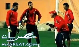 موعد مباراة منتخب مصر والبرازيل