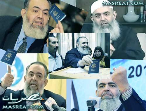 حازم صلاح ابو اسماعيل اتقي الله يا شيخ واعلن انسحابك الآن
