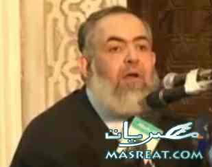 القبض على حازم صلاح ابو اسماعيل