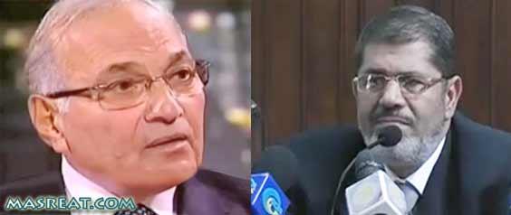 نتائج انتخابات الرئاسة المصرية