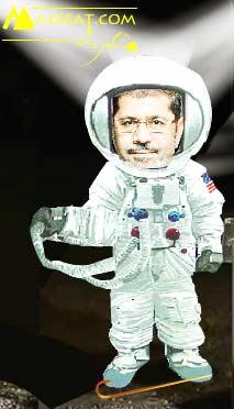 اغنية مرشح الاخوان باعادة انتخابات الرئاسة المصرية محمد مرسي