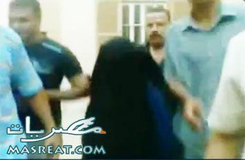 اخبار قضية الشيخ علي ونيس بعد القبض على عشيقته فتاة طوخ بنها