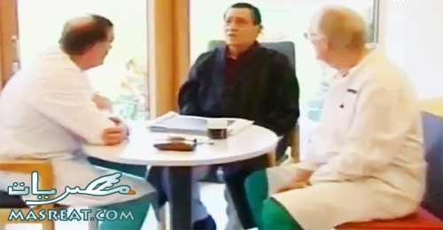 وفاة مبارك اكلينيكيا