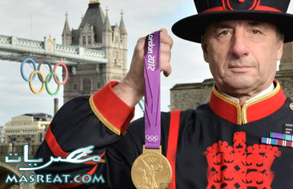 حفل الافتتاح - اولمبياد لندن 2012