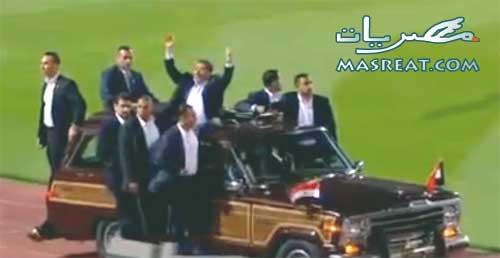 اغنية محمد مرسي الجديدة