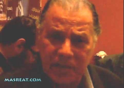 حادثة اعتداء الاخوان على ابو العز الحريري وزوجته في الاسكندرية