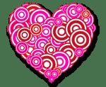رسائل وسائط عيد الحب