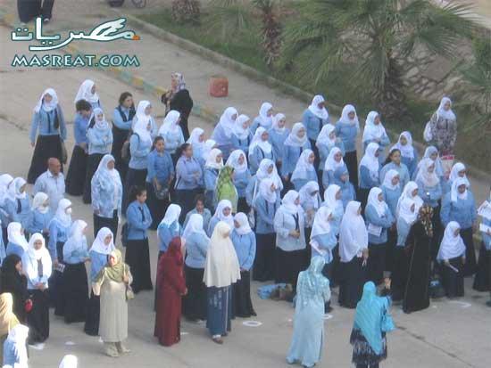 جدول امتحانات الثانوية العامة 2013 مصر