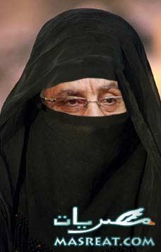 القبض على محمد بديع بالنقاب