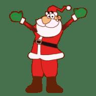 رسائل مسجات الميلاد المجيد الكريسماس