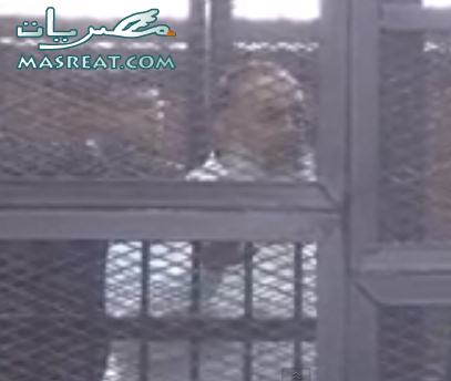 اول حكم في حبس  حازم صلاح ابو اسماعيل لمدة سنة والبقية تأتي