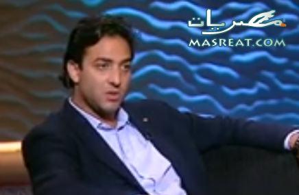 احمد حسام ميدو مدرب فريق الزمالك الجديد