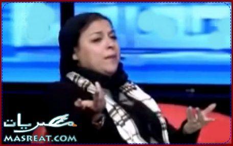 ضرب اسراء عبد الفتاح اليوم امام لجنة الاستفتاء على الدستور 2014