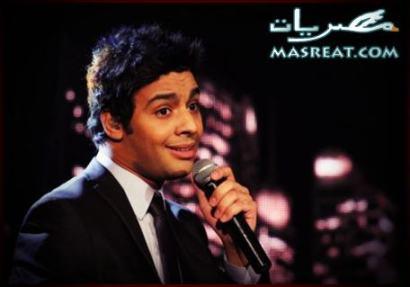 اخبار احمد جمال واخر اغنية باسم كل واحد فينا بمناسبة عيد الحب