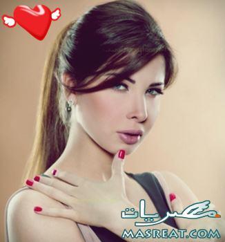 نانسي عجرم تحيي حفلات عيد الحب، حفلة ليلة الفلانتين في تونس