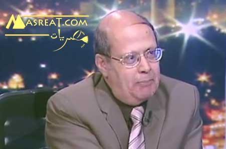 قنديل يهاجم تحالف عمرو موسى لانتخابات مجلس النواب 2014