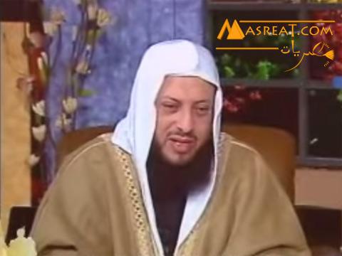 وزارة الاوقاف تقرر منع الشيخ محمد الزغبي من خطبة الجمعة