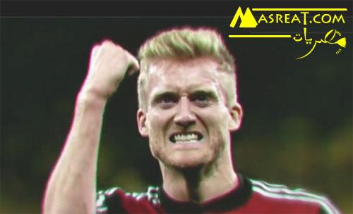 مشاهدة بث مباشر مباراة المانيا والارجنتين