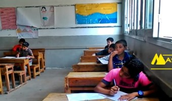 نتائج الصف السادس الابتدائي محافظة الاسماعيلية 2019