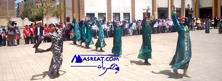 نتيجة الشهادة الاعدادية 2019 في محافظة الشرقية