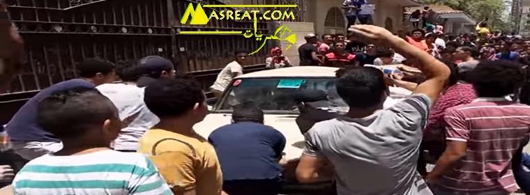 بيان تسريب الامتحانات الثانوية من وزارة الداخلية