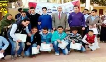 نتيجة الشهادة الاعدادية للصف الثالث 2019 محافظة القليوبية