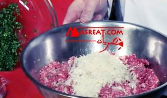 وصفات تتبيلات اللحوم