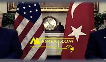 تهديد ترامب لتركيا على تويتر