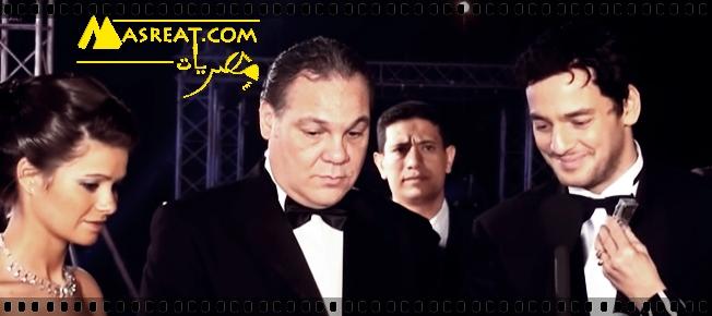 أخبار مهرجان القاهرة السينمائي