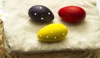 صور بيض عيد القيامة و شم النسيم