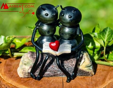 رسائل حب وغرام رومانسية ليبية