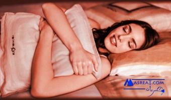 تحليل الشخصية حسب اوضاع النوم