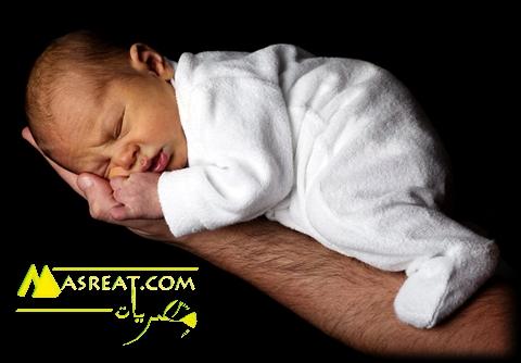 ما هو معنى النوم في وضعية الجنين