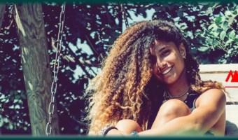 حماية الشعر من تأثير اشعة الشمس