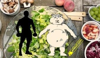 الغذاء الصحي المتكامل