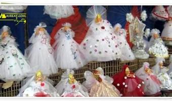 صور عروسة المولد النبوي