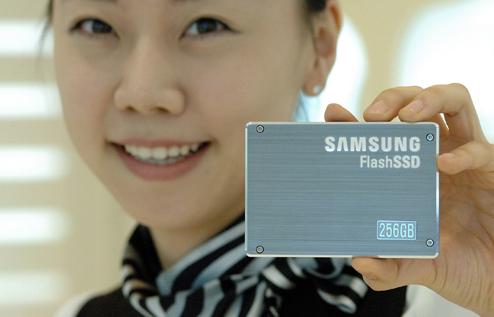 اقراص SSD مستقبل وسائط التخزين