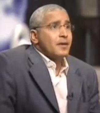 عبده مغربي يتهم نقيب الصحفيين بالتحريض على قتله ويتقدم ببلاغ رسمي للنائب العام