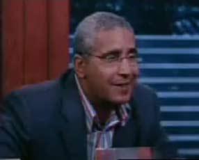 عبده مغربي في برنامج الحقيقة  فيديو | اعضاء شبكة سميراميس ادلة برائتي