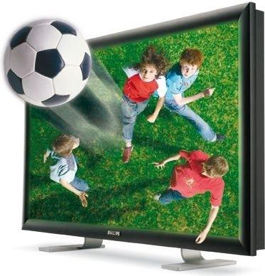 تليفزيون باناسونيك ثلاثي الابعاد الجديد