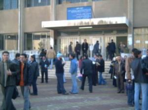 نسيق المرحلة الثانية جامعة الازهر
