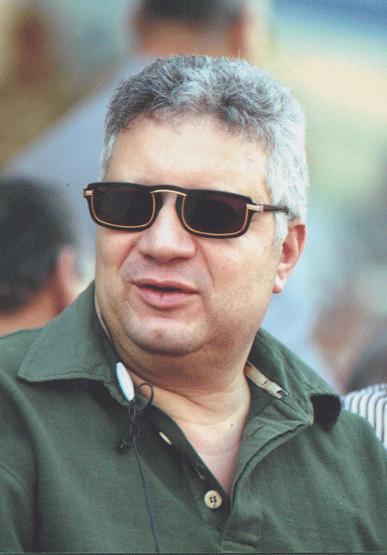 مرتضى منصور : شوبير تاجر مخدرات و حرامي أراضي الدولة