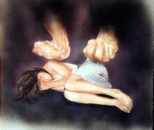 اختطاف و اغتصاب فتاة عراقية من 3 ذئاب بشرية في كفر الشيخ